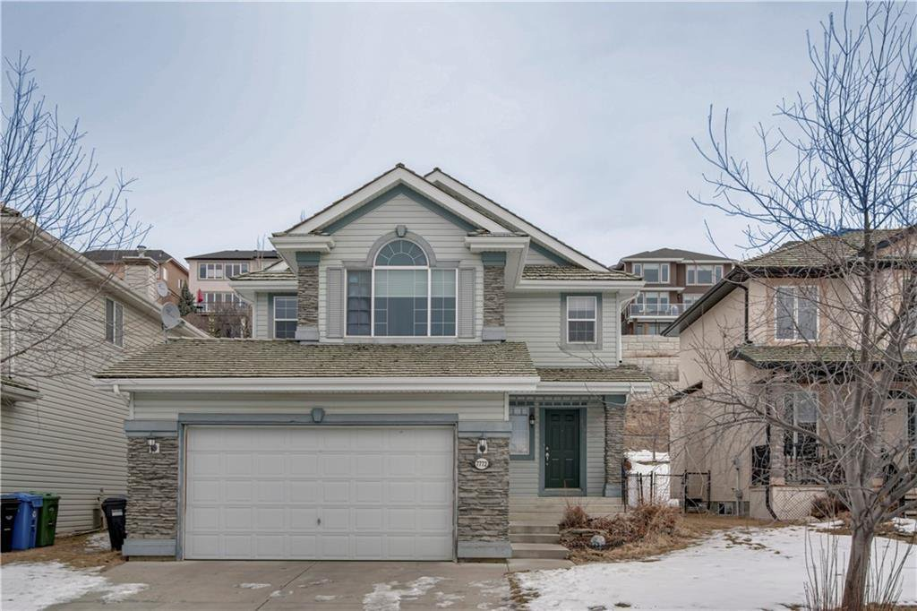 Main Photo: 7772 SPRINGBANK Way SW in Calgary: Springbank Hill Detached for sale : MLS®# C4287080
