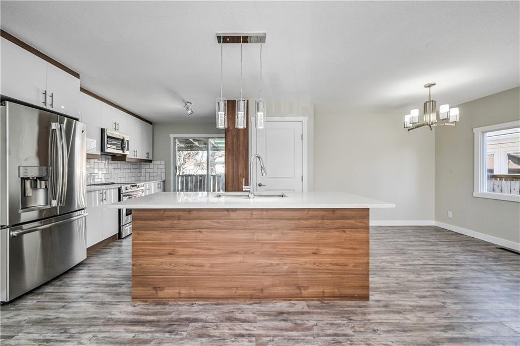 Main Photo: 4931 MARIAN Road NE in Calgary: Marlborough Detached for sale : MLS®# C4304951
