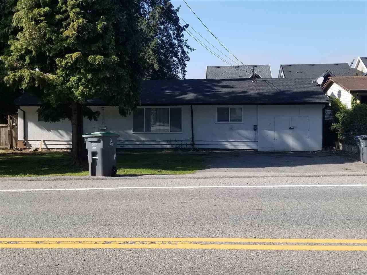 Main Photo: 5855 132 Street in Surrey: Panorama Ridge House for sale : MLS®# R2505795