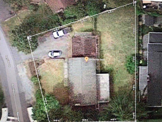 Main Photo: 848 BAYVIEW Drive in Delta: Tsawwassen Central House for sale (Tsawwassen)  : MLS®# R2507143