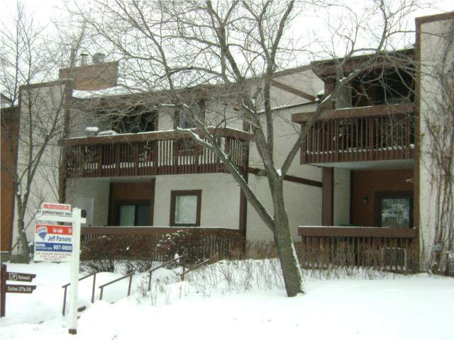 Main Photo:  in WINNIPEG: River Heights / Tuxedo / Linden Woods Condominium for sale (South Winnipeg)  : MLS®# 1002072