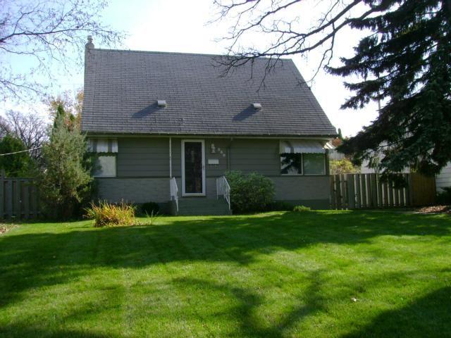 Main Photo: 339 DUFFIELD Street in WINNIPEG: St James Residential for sale (West Winnipeg)  : MLS®# 1020104