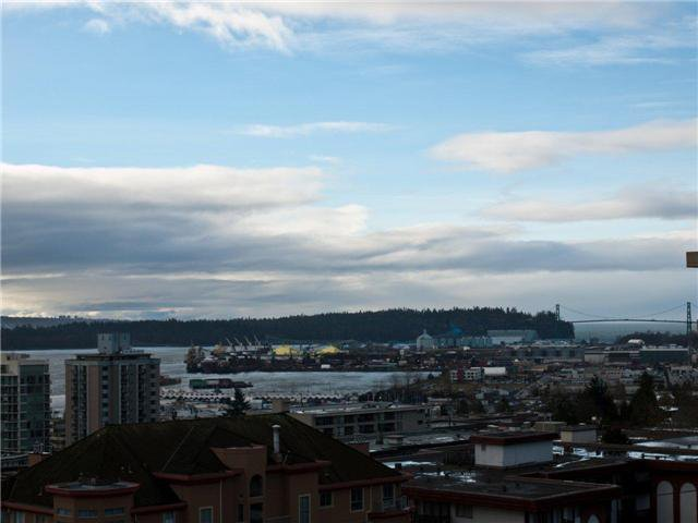 "Main Photo: 602 540 LONSDALE Avenue in North Vancouver: Lower Lonsdale Condo for sale in ""GROSVENOR"" : MLS®# V864237"