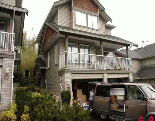 Main Photo: 18 3270 BLUE JAY ST in Abbotsford: Abbotsford West Townhouse for sale : MLS®# F2607089