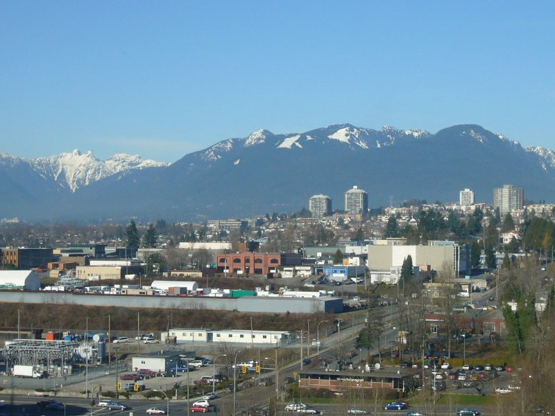 "Photo 10: Photos: 4178 DAWSON Street in Burnaby: Central BN Condo for sale in ""TANDEM"" (Burnaby North)  : MLS®# V615715"