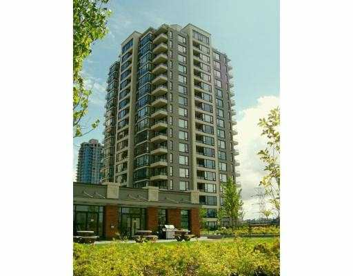 "Photo 1: Photos: 4178 DAWSON Street in Burnaby: Central BN Condo for sale in ""TANDEM"" (Burnaby North)  : MLS®# V615715"