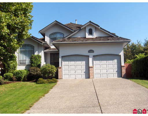 "Main Photo: 14165 85A Avenue in Surrey: Bear Creek Green Timbers House for sale in ""Brookside"" : MLS®# F2826729"