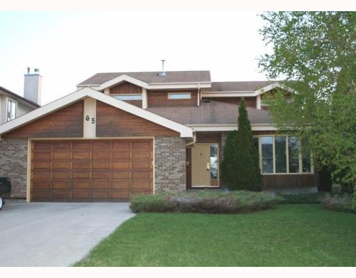 Main Photo:  in WINNIPEG: Windsor Park / Southdale / Island Lakes Residential for sale (South East Winnipeg)  : MLS®# 2903454