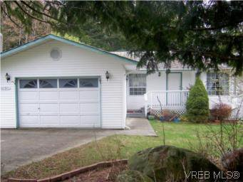 Main Photo: 6650 Pineridge Pl in SOOKE: Sk Broomhill Single Family Detached for sale (Sooke)  : MLS®# 498550
