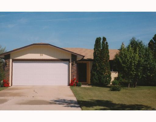 Main Photo:  in WINNIPEG: Fort Garry / Whyte Ridge / St Norbert Residential for sale (South Winnipeg)  : MLS®# 2906147