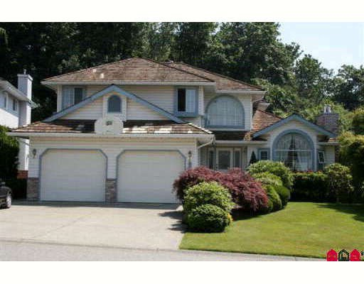 "Main Photo: 2997 SOUTHERN Crescent in Abbotsford: Abbotsford West House for sale in ""ELLWOOD PROPERTIES"" : MLS®# F2910173"