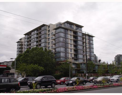 "Main Photo: 703 9171 FERNDALE Road in Richmond: McLennan North Condo for sale in ""THE FULLERTON"" : MLS®# V773690"