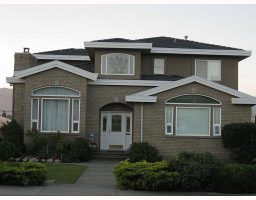 Main Photo: 4155 CHERRYWOOD in Burnaby: Garden Village House for sale (Burnaby South)  : MLS®# V780120