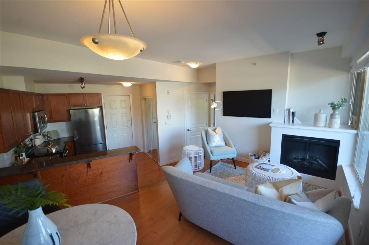 """Photo 4: Photos: PH2 3089 OAK Street in Vancouver: Fairview VW Condo for sale in """"THE OAKS"""" (Vancouver West)  : MLS®# R2415953"""
