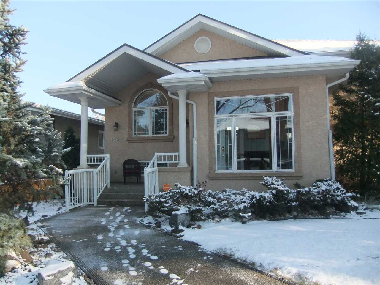 Main Photo:  in Edmonton: Zone 07 House for sale : MLS®# E4179420