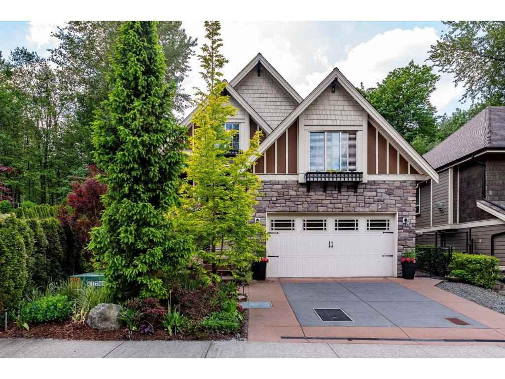"Main Photo: 12 32638 DOWNES Road in Abbotsford: Central Abbotsford House for sale in ""Creekside on Downes"" : MLS®# R2458368"