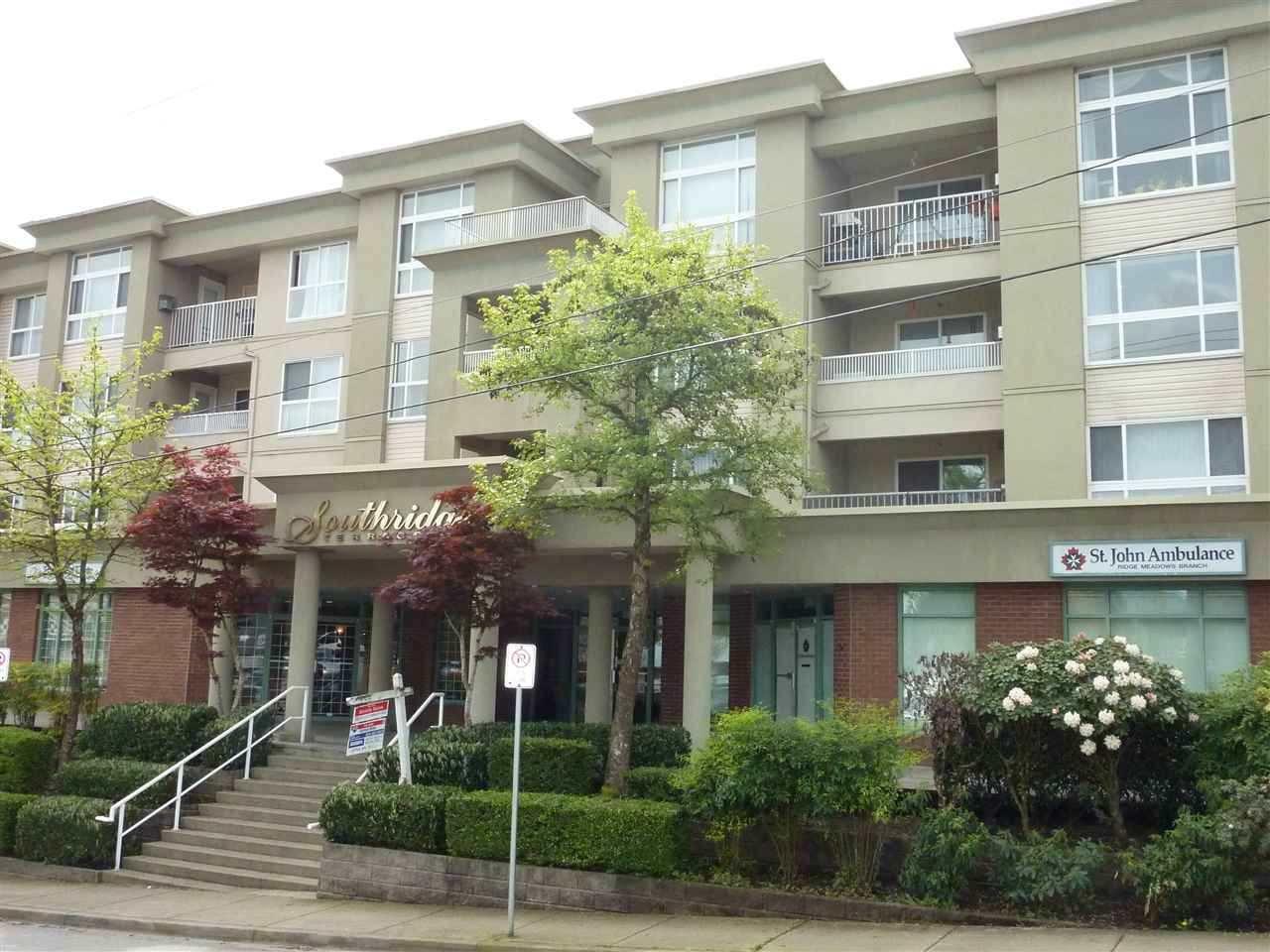 Main Photo: 503 22230 NORTH AVENUE in : West Central Condo for sale : MLS®# R2298957