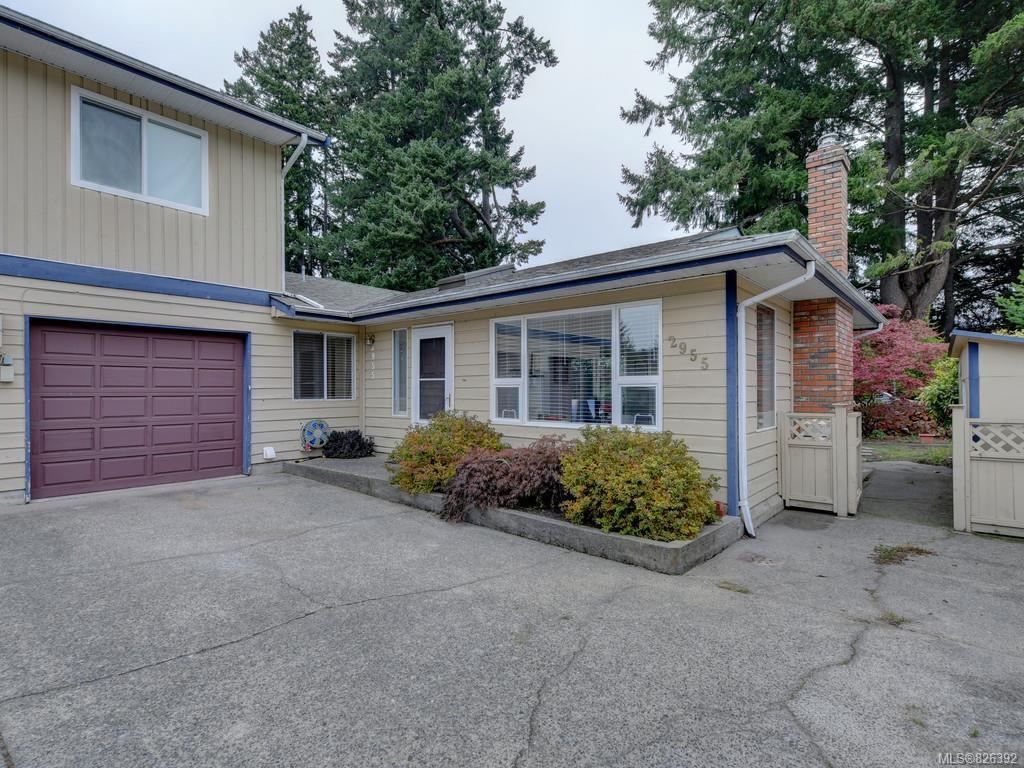 Main Photo: 2955 Andre: Half Duplex for sale : MLS®# 850731