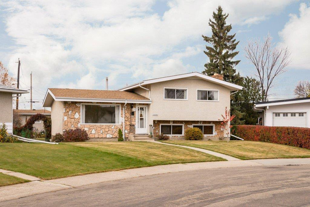 Main Photo: 13536 92 Street in Edmonton: Zone 02 House for sale : MLS®# E4218264