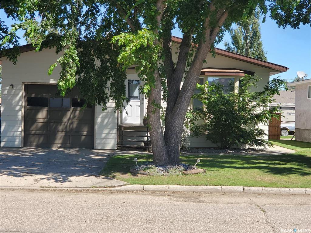 Main Photo: 449 2nd Avenue West in Unity: Residential for sale : MLS®# SK834699