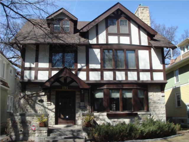 Main Photo: 191 Kingsway Avenue in WINNIPEG: River Heights / Tuxedo / Linden Woods Residential for sale (South Winnipeg)  : MLS®# 1004745