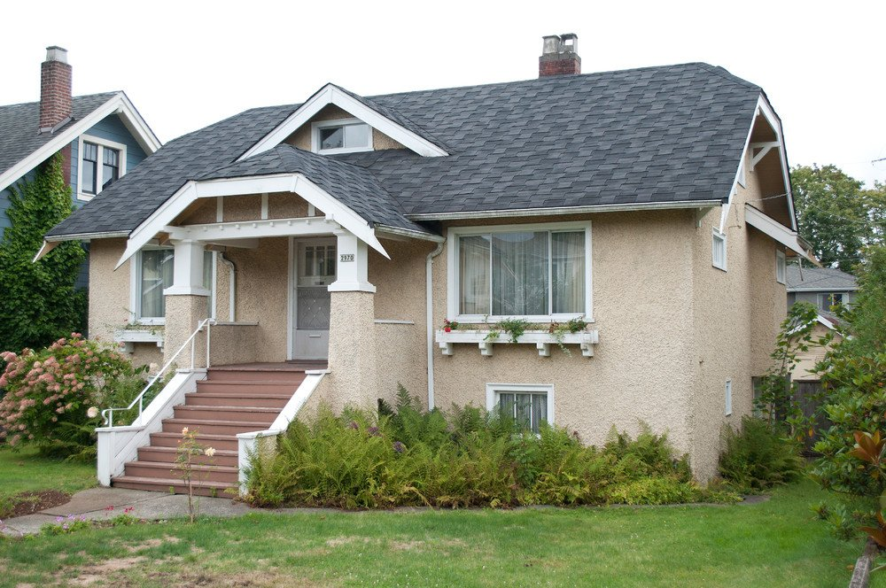 Main Photo: 2970 W 38TH Avenue in Vancouver: Kerrisdale House for sale (Vancouver West)  : MLS®# V850160