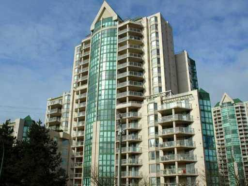 "Main Photo: 1502 1190 PIPELINE Road in Coquitlam: North Coquitlam Condo for sale in ""THE MACKENZIE"" : MLS®# V852934"