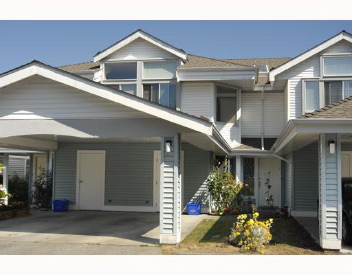 """Main Photo: 2 12331 PHOENIX Drive in Richmond: Steveston South Townhouse for sale in """"WESTWATER VILLAGE"""" : MLS®# V751478"""