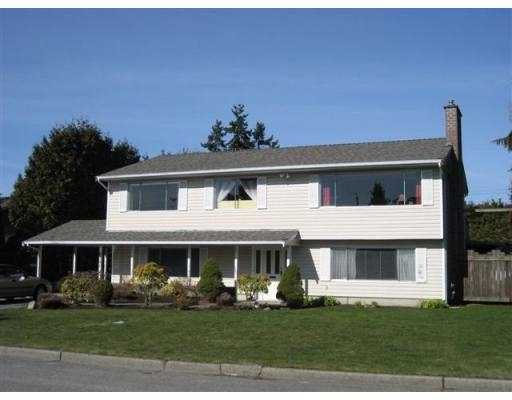 "Main Photo: 8191 FAIRLANE Road in Richmond: Seafair House for sale in ""SEAFAIR"" : MLS®# V756940"