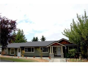 Main Photo: 1002 Arcadia St in VICTORIA: Es Kinsmen Park House for sale (Esquimalt)  : MLS®# 509884