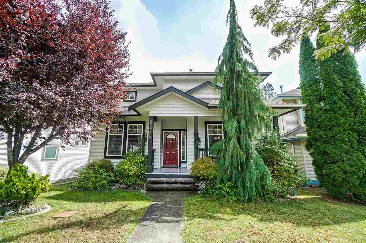 Main Photo: 23840 KANAKA Way in Maple Ridge: Cottonwood MR House for sale : MLS®# R2397803