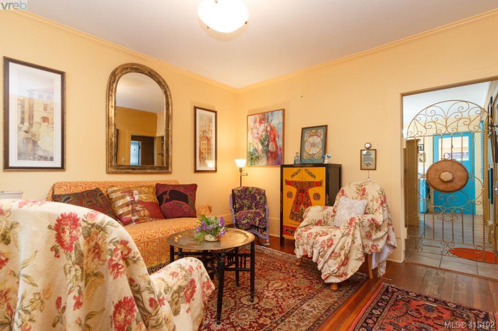 Main Photo: 481 Constance Ave in VICTORIA: Es Esquimalt Single Family Detached for sale (Esquimalt)  : MLS®# 823618