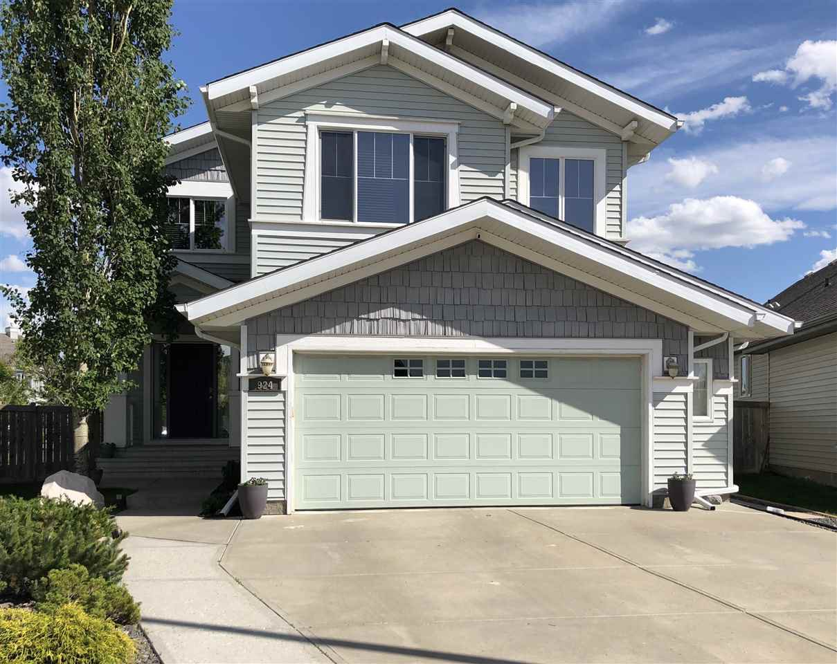 Main Photo: 924 CHAHLEY Crescent in Edmonton: Zone 20 House for sale : MLS®# E4203699