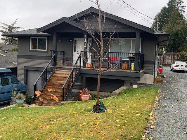 Main Photo: 20419 LORNE Avenue in Maple Ridge: Southwest Maple Ridge House for sale : MLS®# R2519805