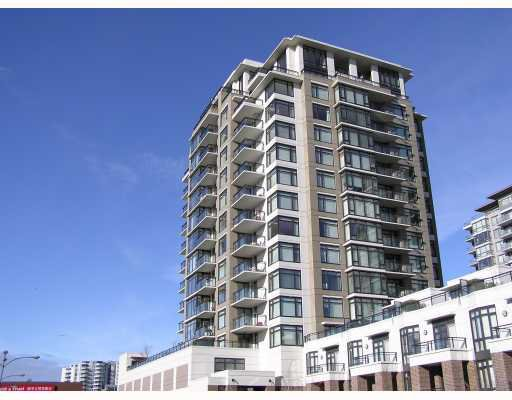 "Main Photo: 706 6351 BUSWELL Street in Richmond: Brighouse Condo for sale in ""EMPORIO"" : MLS®# V812147"