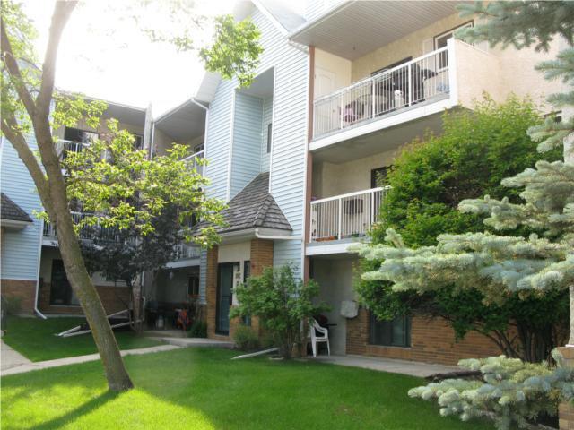 Main Photo: 90 Plaza Drive in WINNIPEG: Fort Garry / Whyte Ridge / St Norbert Condominium for sale (South Winnipeg)  : MLS®# 1012578