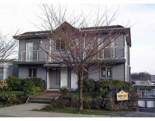 Main Photo: 14 1872 HARBOUR ST in Port_Coquitlam: Citadel PQ Townhouse for sale (Port Coquitlam)  : MLS®# V227312