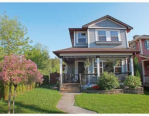 Main Photo: 24398 102 Avenue in Maple_Ridge: Albion House for sale (Maple Ridge)  : MLS®# V768071
