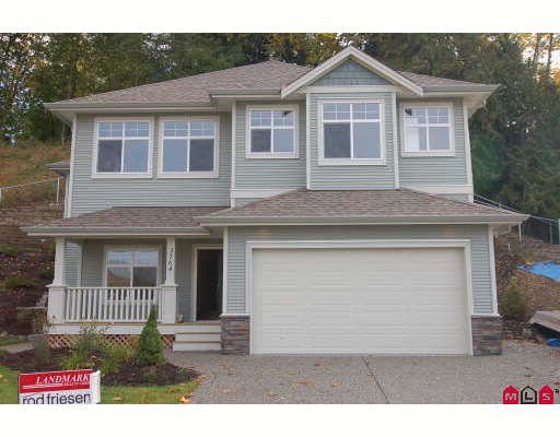 """Main Photo: 3764 LAUREN Court in Abbotsford: Central Abbotsford House for sale in """"SANDYHILL ESTATES"""" : MLS®# F2917411"""