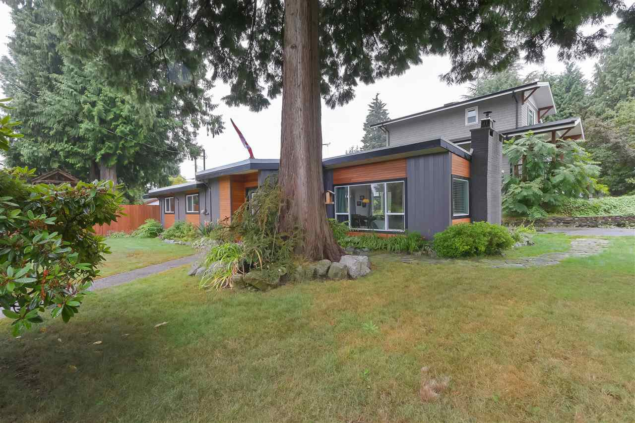 Main Photo: 1845 SUTHERLAND Avenue in North Vancouver: Boulevard House for sale : MLS®# R2403280