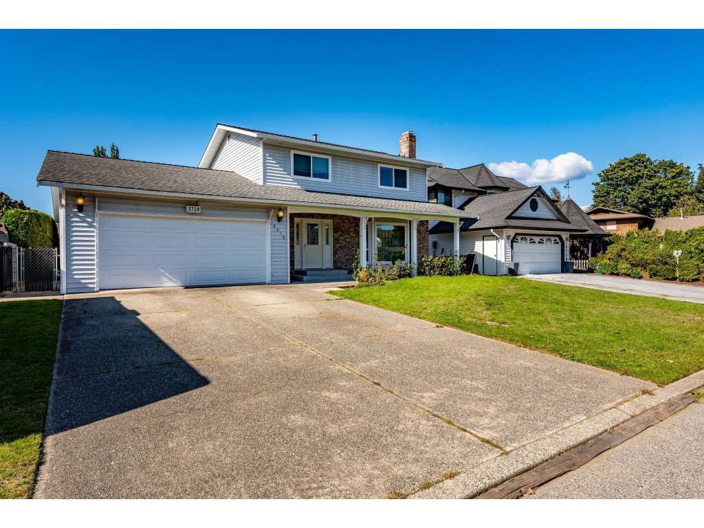 "Main Photo: 3719 NOOTKA Street in Abbotsford: Central Abbotsford House for sale in ""Parkside"" : MLS®# R2409640"