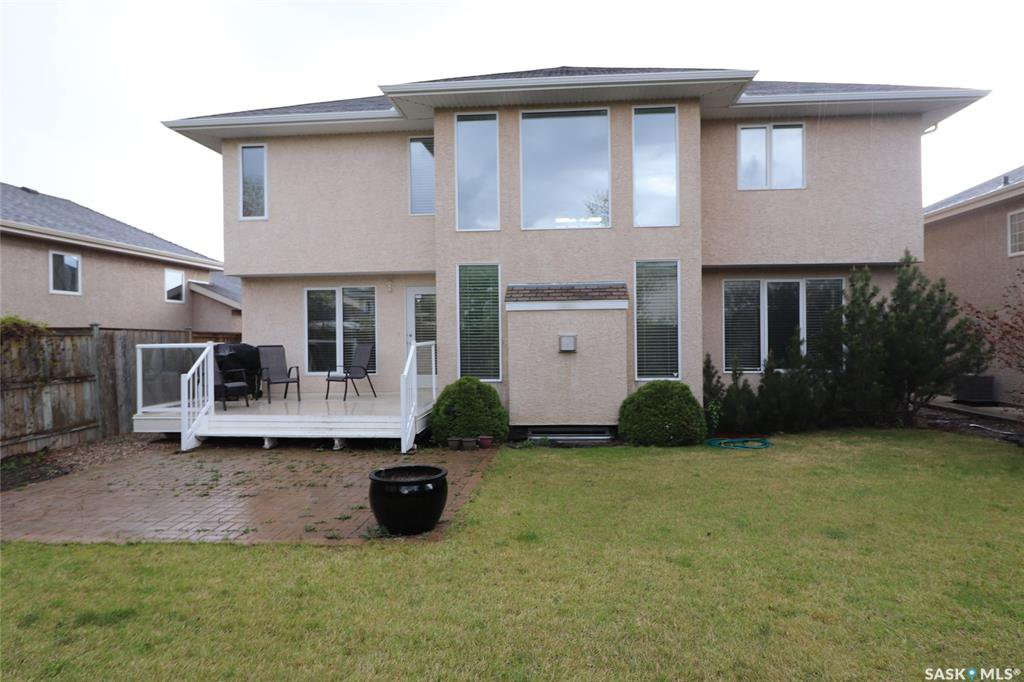 Photo 23: Photos: 706 BROOKHURST Lane in Saskatoon: Briarwood Residential for sale : MLS®# SK809739