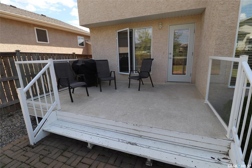 Photo 21: Photos: 706 BROOKHURST Lane in Saskatoon: Briarwood Residential for sale : MLS®# SK809739