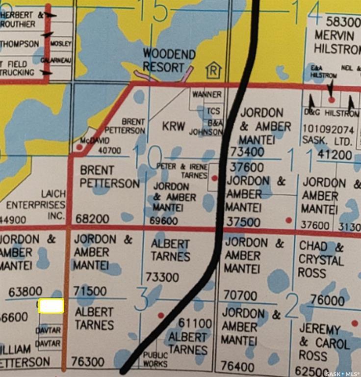 Main Photo: Block b lot in Estevan: Lot/Land for sale (Estevan Rm No. 5)  : MLS®# SK819286