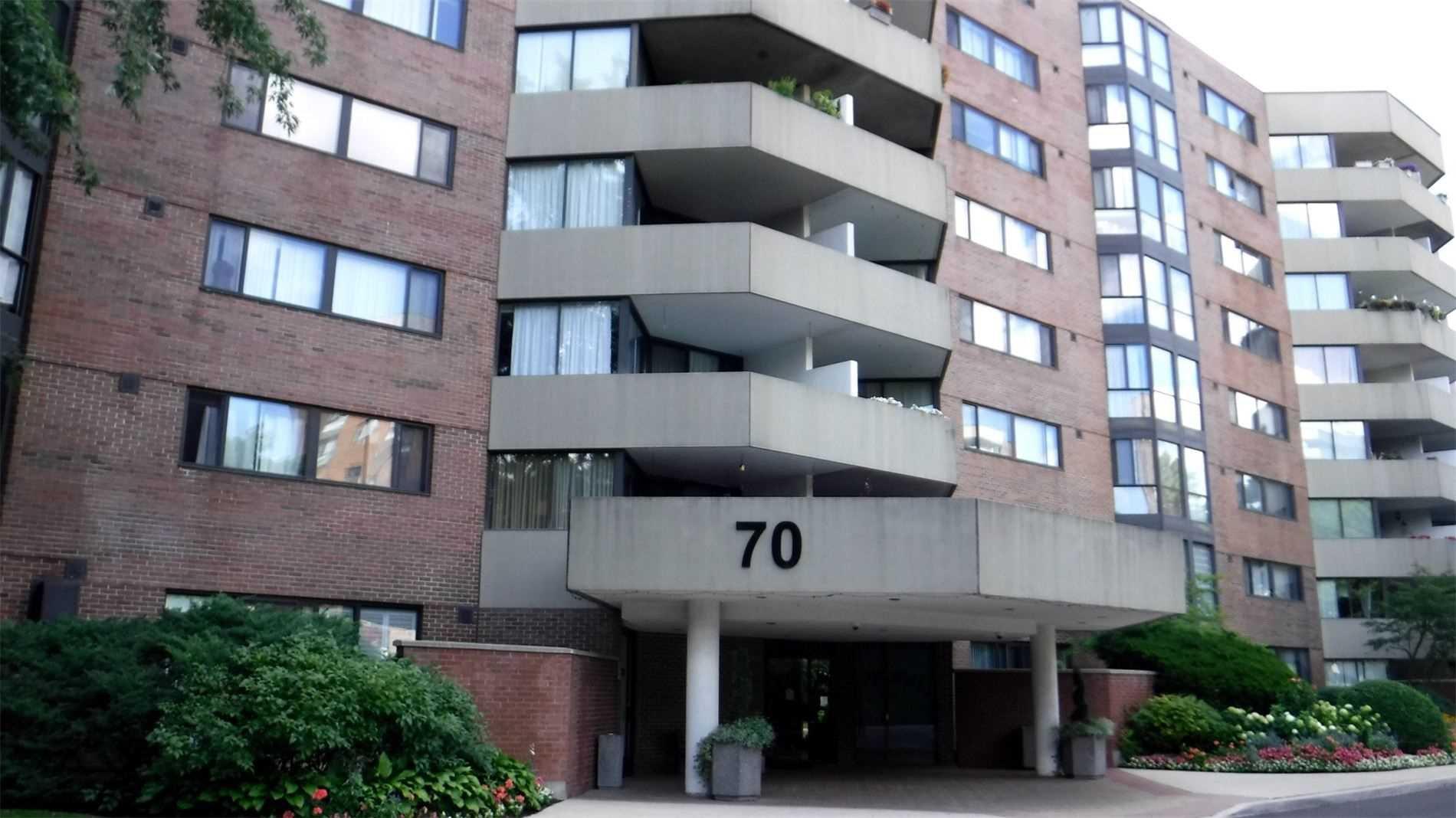 Main Photo: 804 70 Baif Boulevard in Richmond Hill: North Richvale Condo for lease : MLS®# N4927925