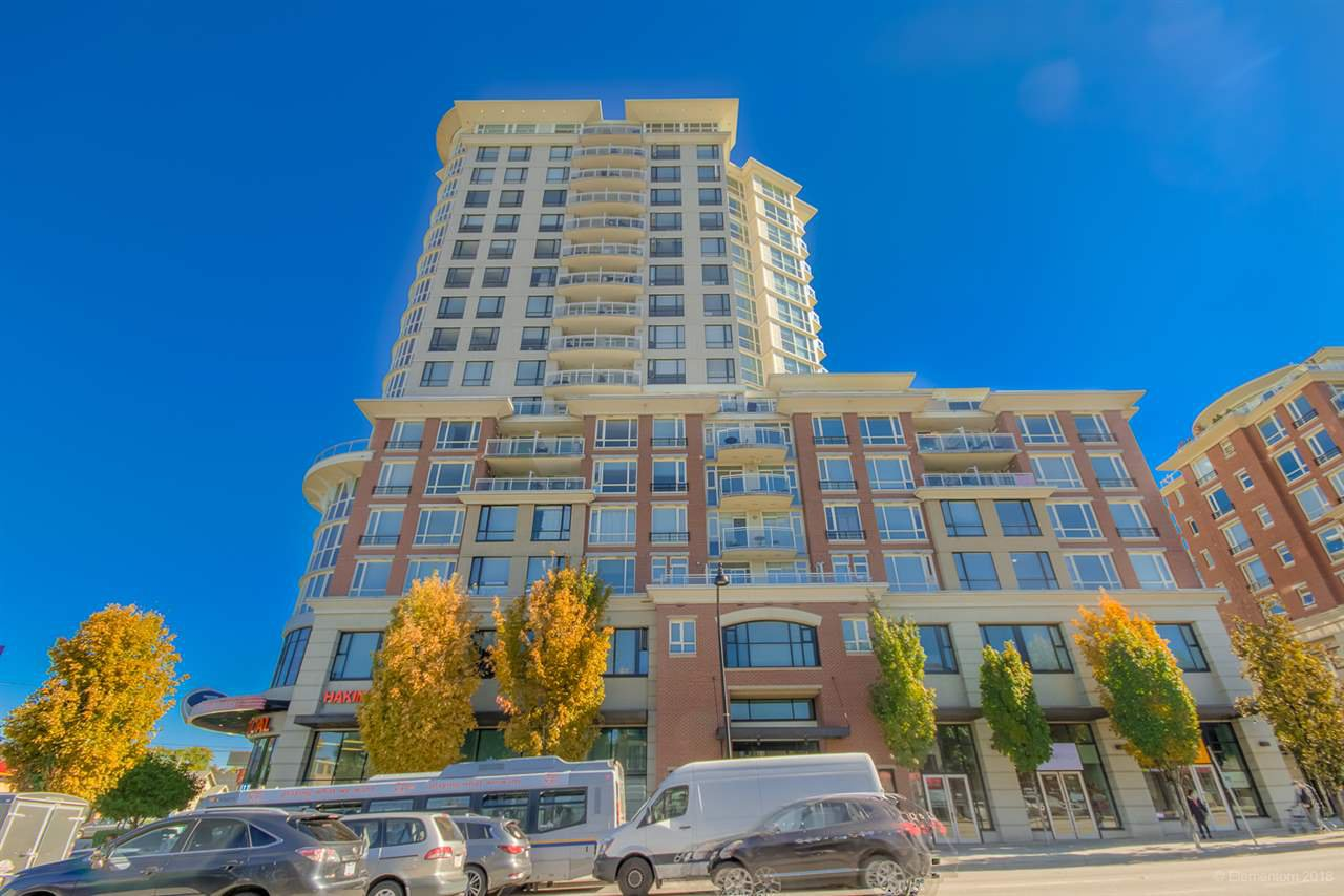 "Main Photo: 302 4028 KNIGHT Street in Vancouver: Knight Condo for sale in ""KING EDWARD VILLAGE"" (Vancouver East)  : MLS®# R2503450"