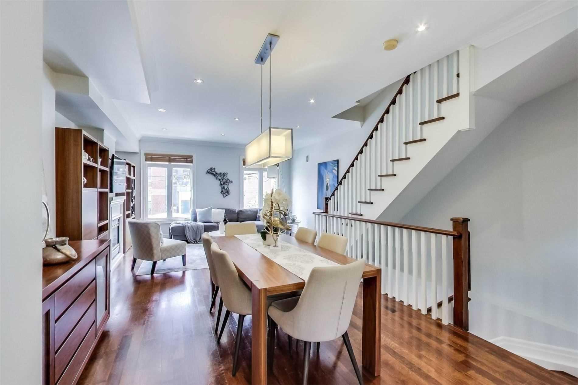 Photo 9: Photos: 213 Heward Avenue in Toronto: South Riverdale House (3-Storey) for sale (Toronto E01)  : MLS®# E4941877