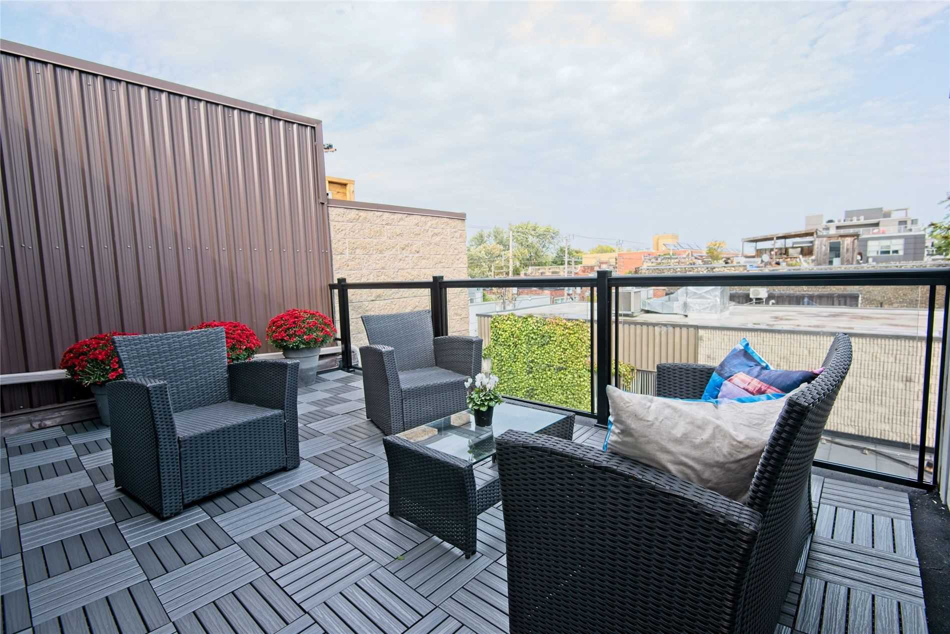 Photo 24: Photos: 213 Heward Avenue in Toronto: South Riverdale House (3-Storey) for sale (Toronto E01)  : MLS®# E4941877