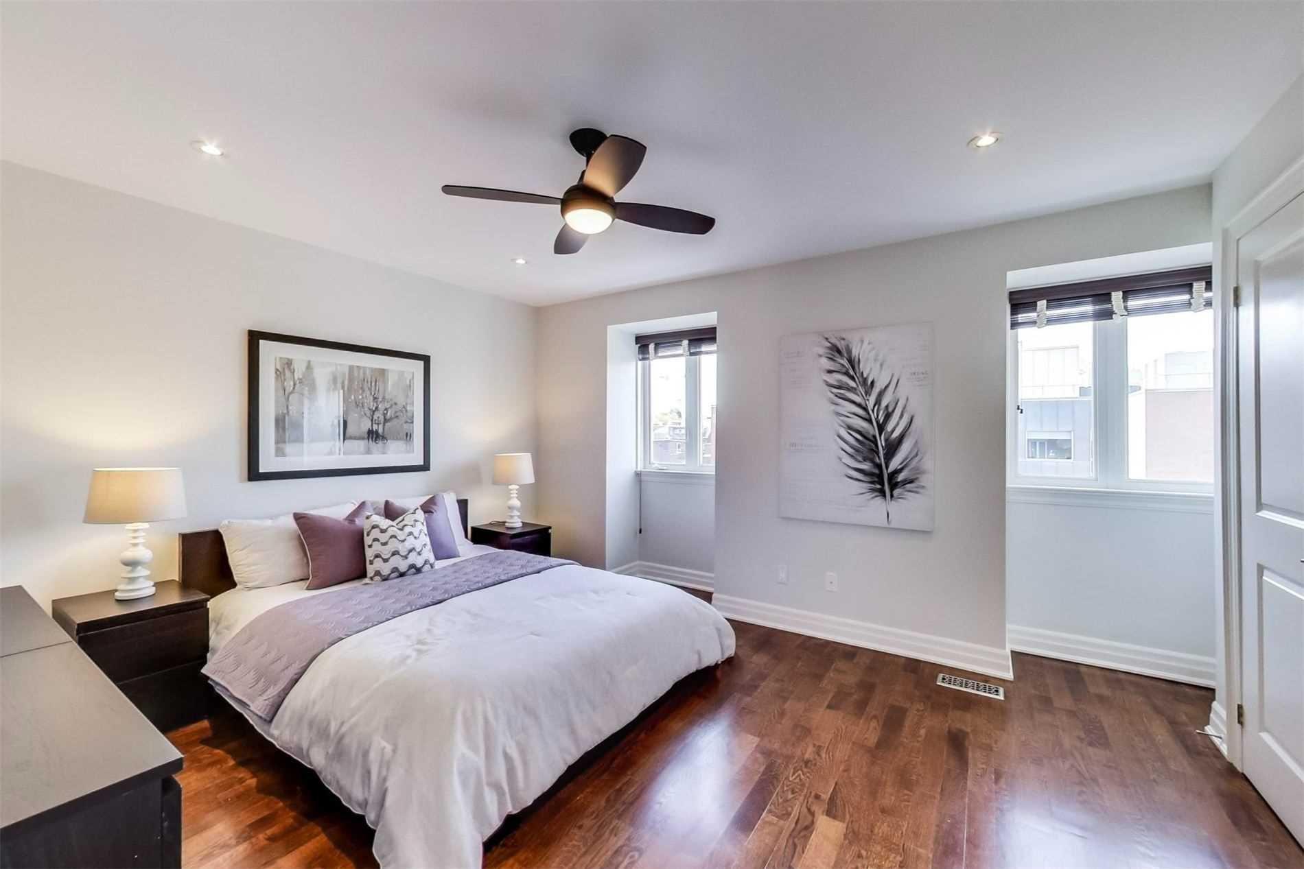Photo 20: Photos: 213 Heward Avenue in Toronto: South Riverdale House (3-Storey) for sale (Toronto E01)  : MLS®# E4941877