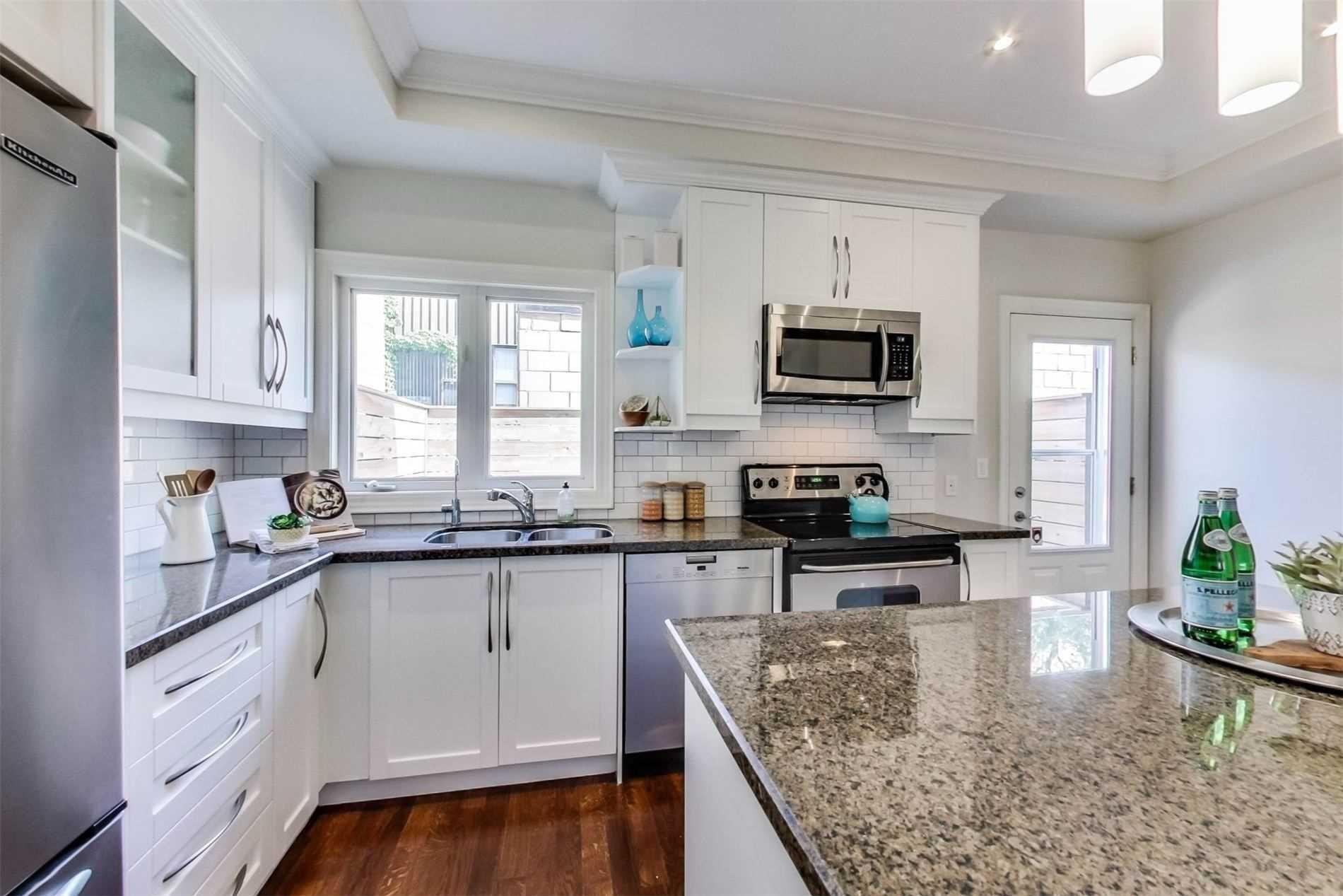 Photo 11: Photos: 213 Heward Avenue in Toronto: South Riverdale House (3-Storey) for sale (Toronto E01)  : MLS®# E4941877